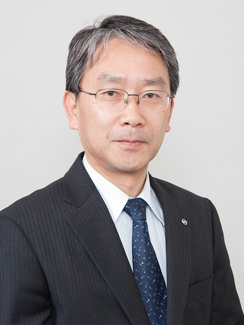 代表取締役社長 小髙幸男